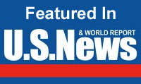 Featured in US News & World Report
