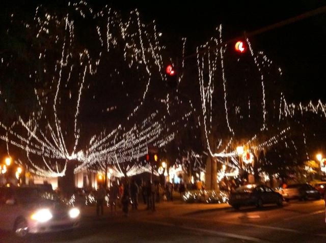 Girvin Road Christmas Lights 2019 Jacksonville FL Things To Do | Christmas Lights | 904Living