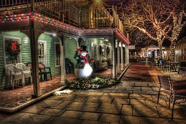 Top Annual Holiday Events Held in Jacksonville, Florida
